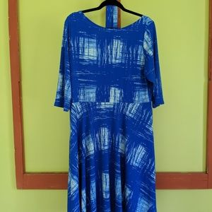 NWOT Leota Jersey Dress from Stich Fix